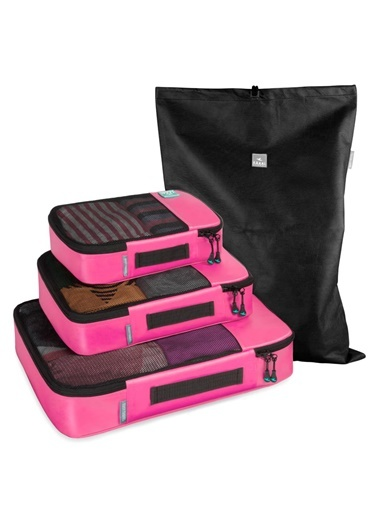 4Lü Klasik Set-Fagel Travel